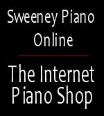 Michael Sweeney Piano Craftsman